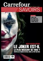Journaux et magazines Carrefour : Savoirs Février