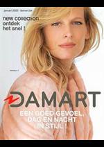 Prospectus Damart : Damart Magazine