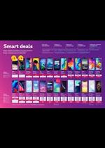 Prospectus Proximus : Smart deals