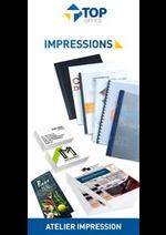 Prospectus Top office : Impressions