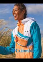 Prospectus Columbia : Nouvelle Mode