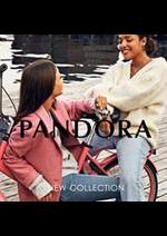 Catalogues et collections Pandora : New Arrivals