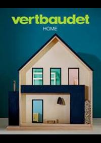 Prospectus VERTBAUDET THIAIS : Catalogue Home