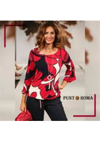 Prospectus Punt Roma Mulhouse : Collection Femme