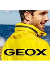 Catalogues et collections Geox PARIS : Collection Homme