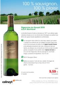 Prospectus Colruyt AMAY : Sauvignon Selection