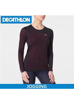 Catalogues et collections DECATHLON : Jogging