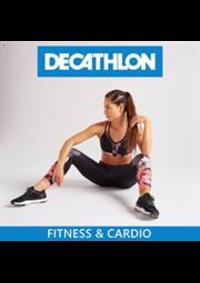 Catalogues et collections DECATHLON NAMUR : Fitness & cardio