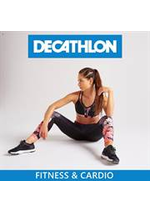 Prospectus DECATHLON : Fitness & cardio