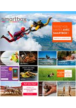Prospectus smartbox : Catalogue Smartbox