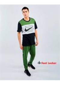 Prospectus Foot Locker Mulhouse : Collection T-Shirts / Homme