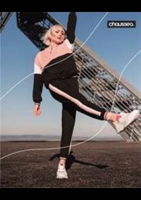 Prospectus Chausséa LA VALETTE : Tendance Sport Urbain