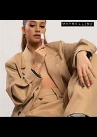 Prospectus Maybelline Thiais : Nouveautés