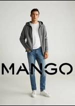 Prospectus MANGO : Personnalisation