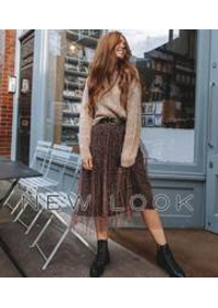 Prospectus New Look Brussels Rue Neuve : Skirts