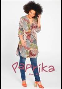Prospectus Paprika BRUGES : New Collection