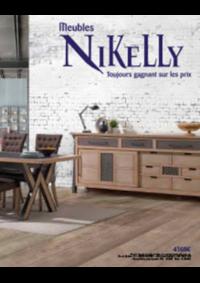 Bons Plans Meubles Nikelly : Toujours gagnant sur les prix