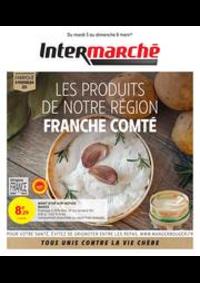 Prospectus Intermarché Super Givet : LES PRODUITS DE NOTRE RÉGION