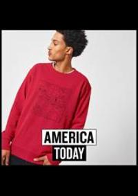 Prospectus America Today Leuven : Trends Collection