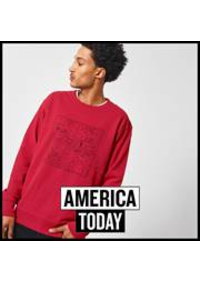 Prospectus America Today Louvain la Neuve : Trends Collection