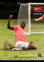 Catalogues et collections Ochsner Sport : Football 2020