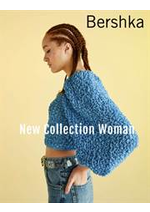 Catalogues et collections Bershka : New Collection Woman