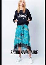 Catalogues et collections Zadig et voltaire : Nouveautés  Femme