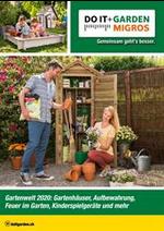 Promos et remises  : Gartenwelt 2020