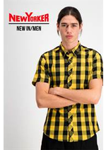 Catalogues et collections NewYorker : New In  Men