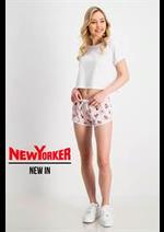 Prospectus NewYorker : New In / Woman
