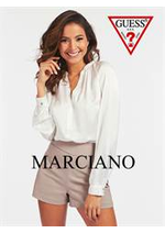 Prospectus Guess : Marciano Collection