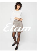 Catalogues et collections Etam Lingerie : Robe & Jupes Femme