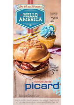 Prospectus Picard : Hello America