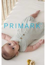 Catalogues et collections PRIMARK : Primark for Babies