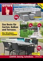 Promos et remises  : Gartenmöbel Katalog