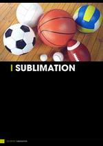 Guides et conseils Go Sport : Catalogue Sublimation