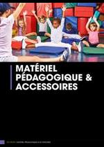 Promos et remises  : Matériel Pédagogique & Accessoires