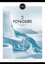 Tarifs Voyageurs du monde : Voyageurs dans les îles en Été