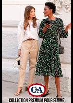 Promos et remises  : Collection Premium pour Femme