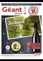 Prospectus  : Savoureuse Occitanie