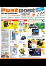 Promos et remises  : Fust Post