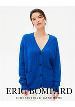 Catalogues et collections Eric Bompard : Collection Femme