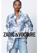 Catalogues et collections Zadig et voltaire : Collection Robe