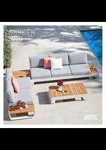 Guides et conseils Overstock Garden : Lounge Overstock