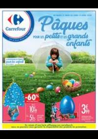 Prospectus Carrefour CHARLEVILLE MEZIERES : Catalogue Carrefour