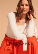 Catalogues et collections Tara Jarmon : Nouveautés