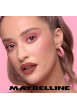 Prospectus Maybelline : Nouvelle Collection