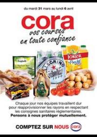 Services et infos pratiques Cora ARCUEIL : Catalogue Cora