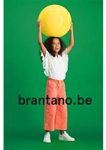 Catalogues et collections Brantano : Trends