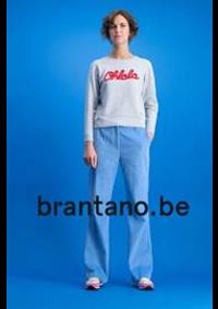 Prospectus Brantano DILBEEK : Collection